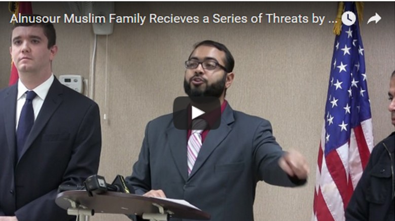 Alnusour Muslim Family Recieves a Series of Threats by Neighbor CAIR-Missouri Press Conference.jpg