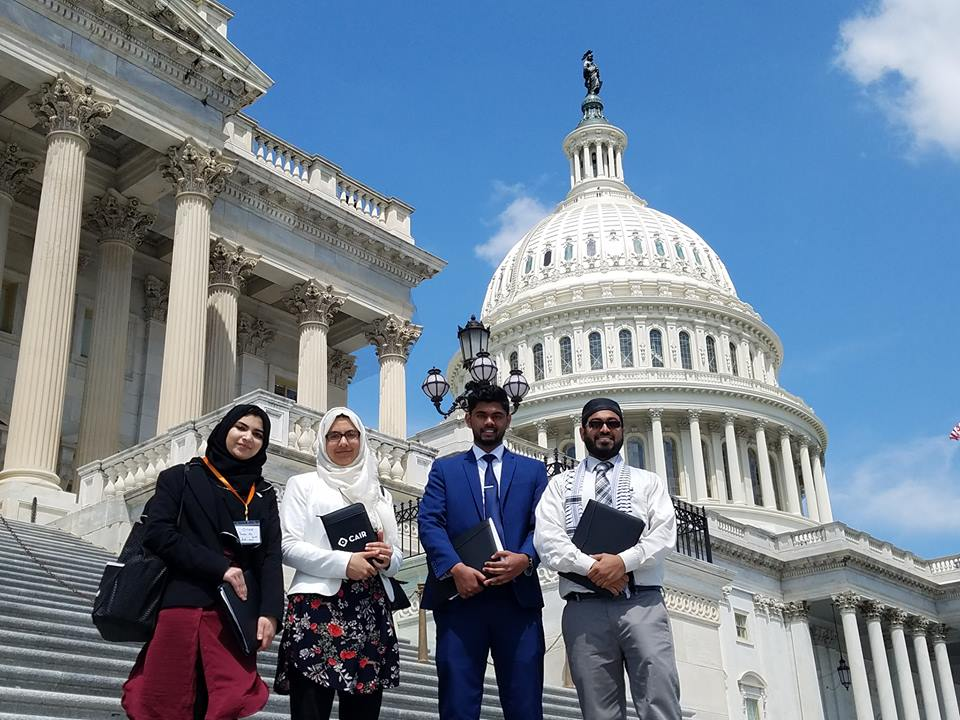CAIR Missouri Internship Program