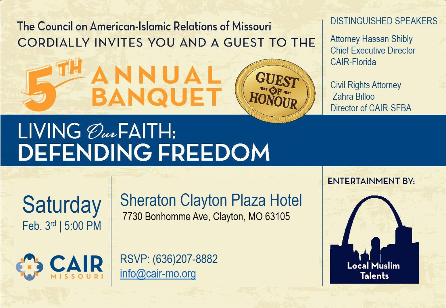 Final CAIR MO Annual Banquet PostCard
