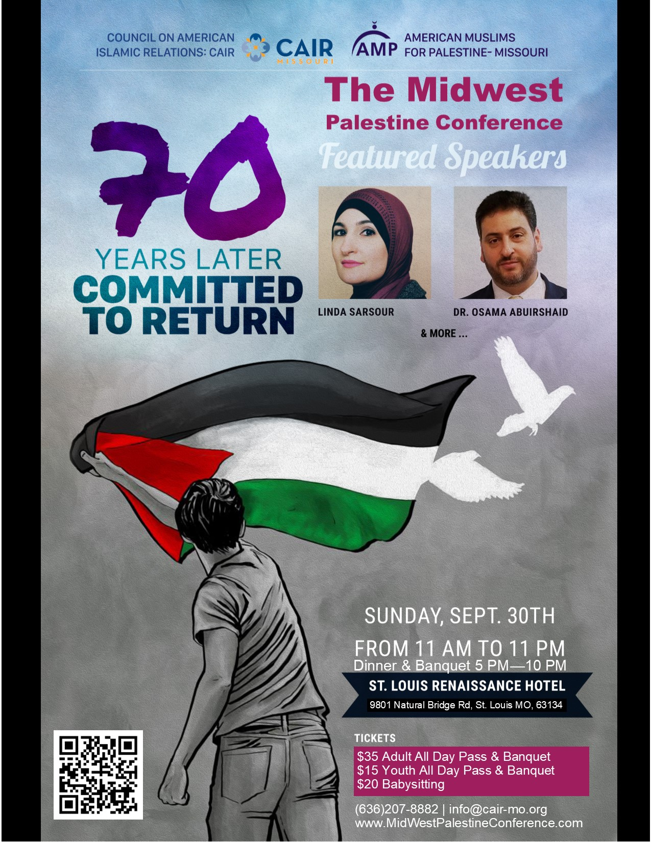 Final Palestine Conference