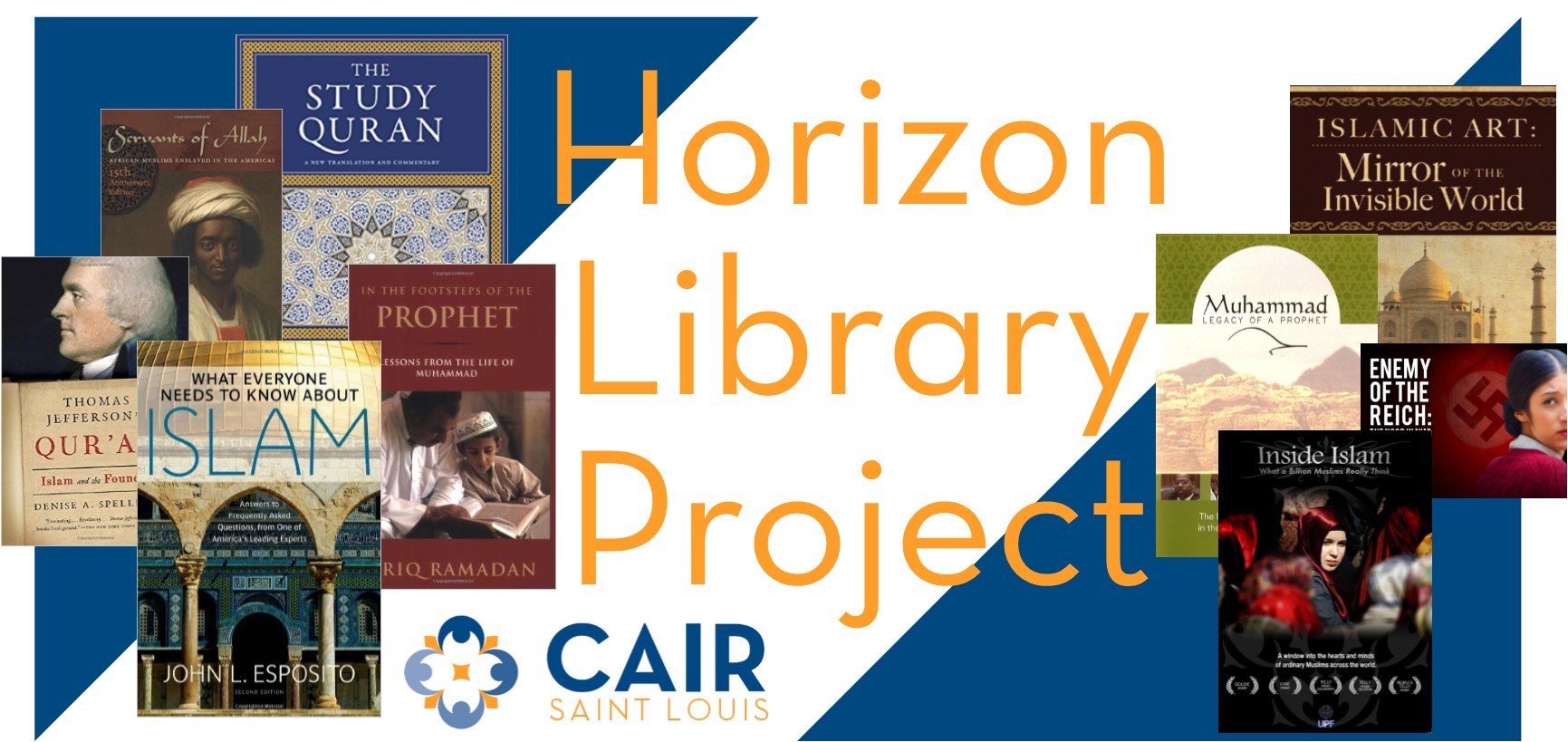 Horizon Library Project