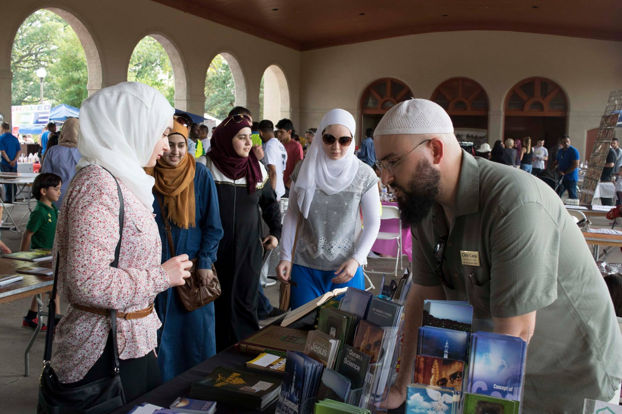 Outreach Education CAIR Missouri