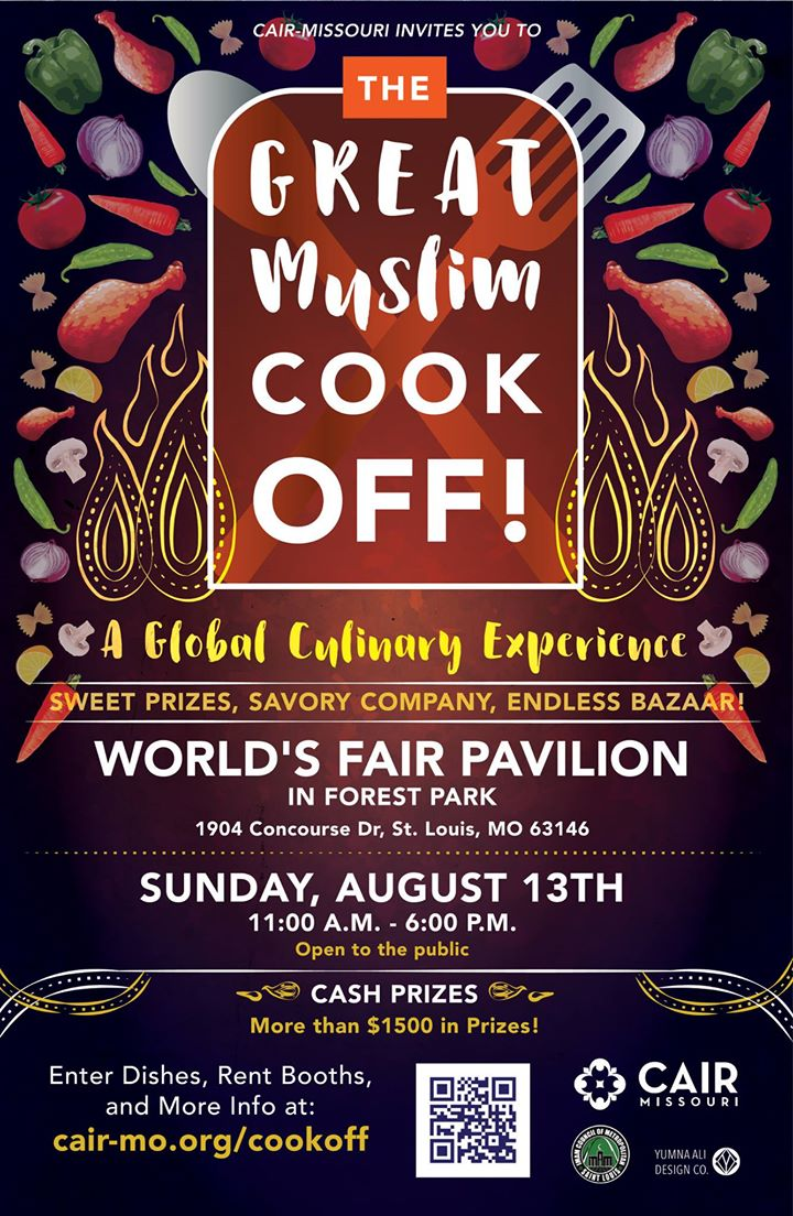 The Great Muslim Cook Off St. Louis