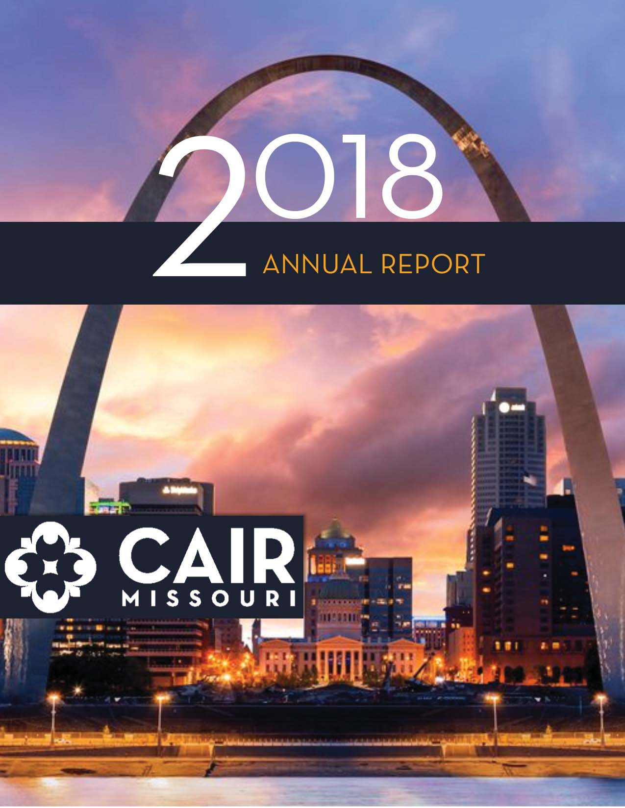 final CAIR MISSOURI 2018 ANNUAL REPORT DRAFT Page 01