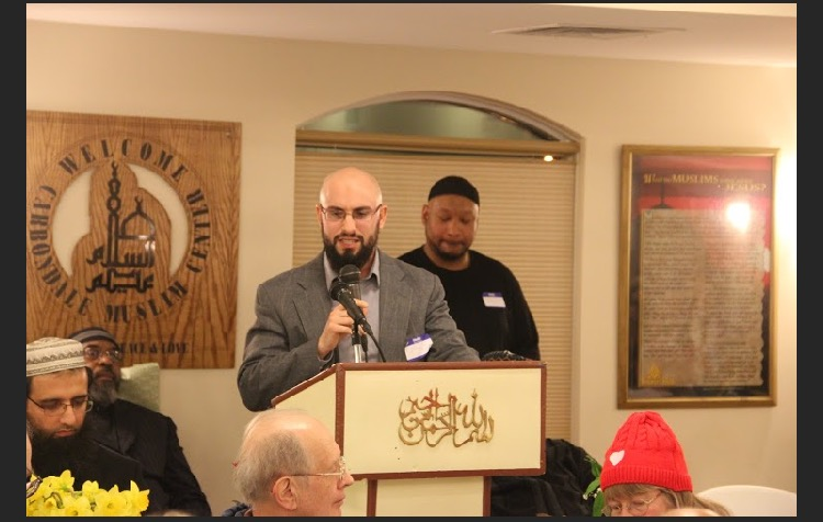 Chris Caras Islamic Education Director CAIR Missouri