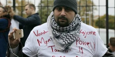 Ferguson Activist Bassem Masri Died Reportedly from a Heart Attack